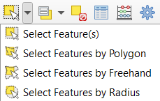 selection tools 1